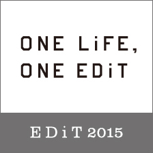 AONE LiFE, ONE EDiT